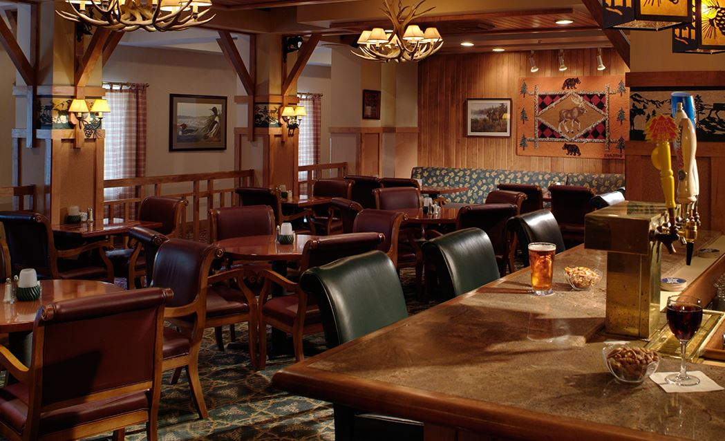 North Conway Grand Hotel - Mountainside Tavern