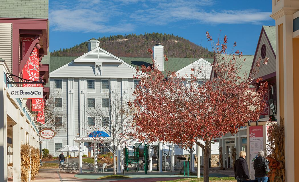 North Conway Grand Hotel - At the Outlets