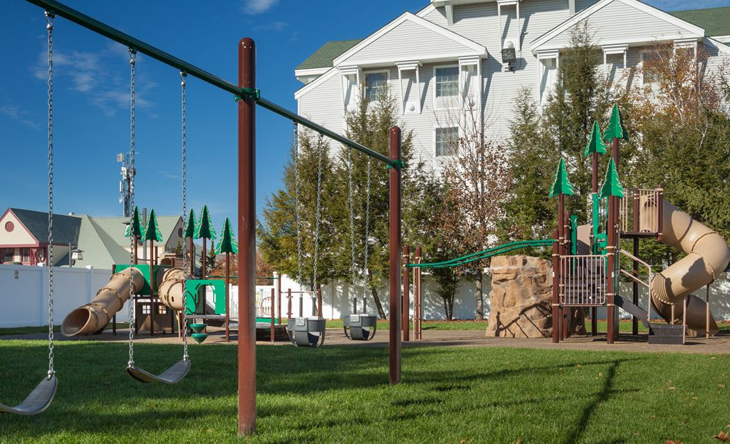North Conway Grand Hotel - Play Ground