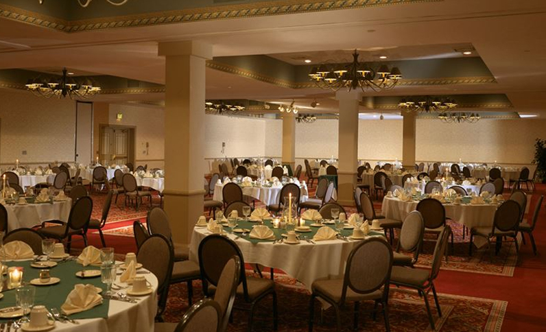 North Conway Grand Hotel - Ballroom