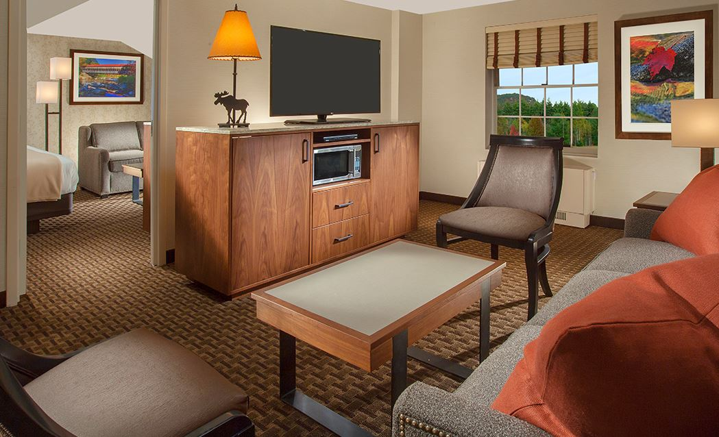 North Conway Grand Hotel - Junior Family Suite