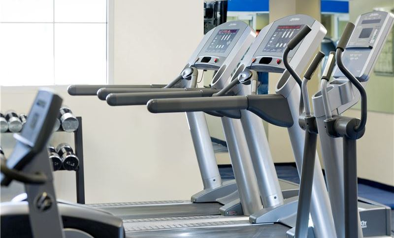 Fitness & Wellness at North Conway Grand Hotel