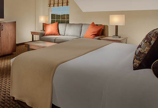 North Conway Grand Hotel, New Hampshire - Two Bedroom Suite