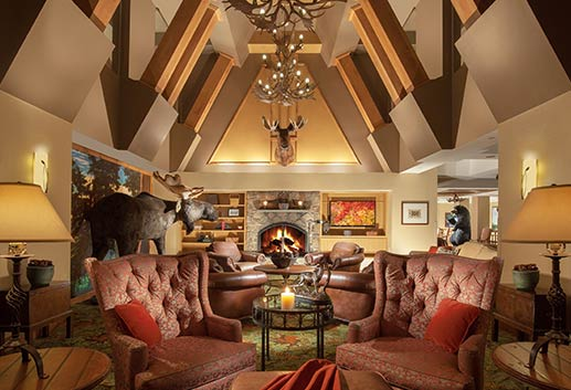 Book Direct & Save Packages in North Conway Grand Hotel