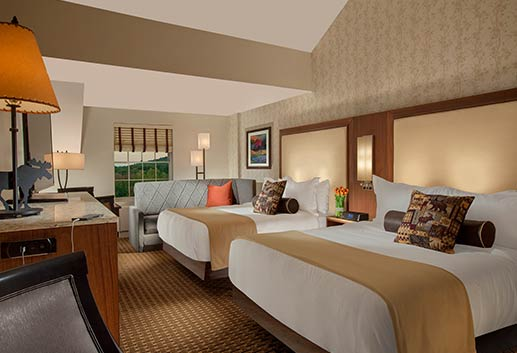North Conway Grand Hotel - Advance Purchase Packages