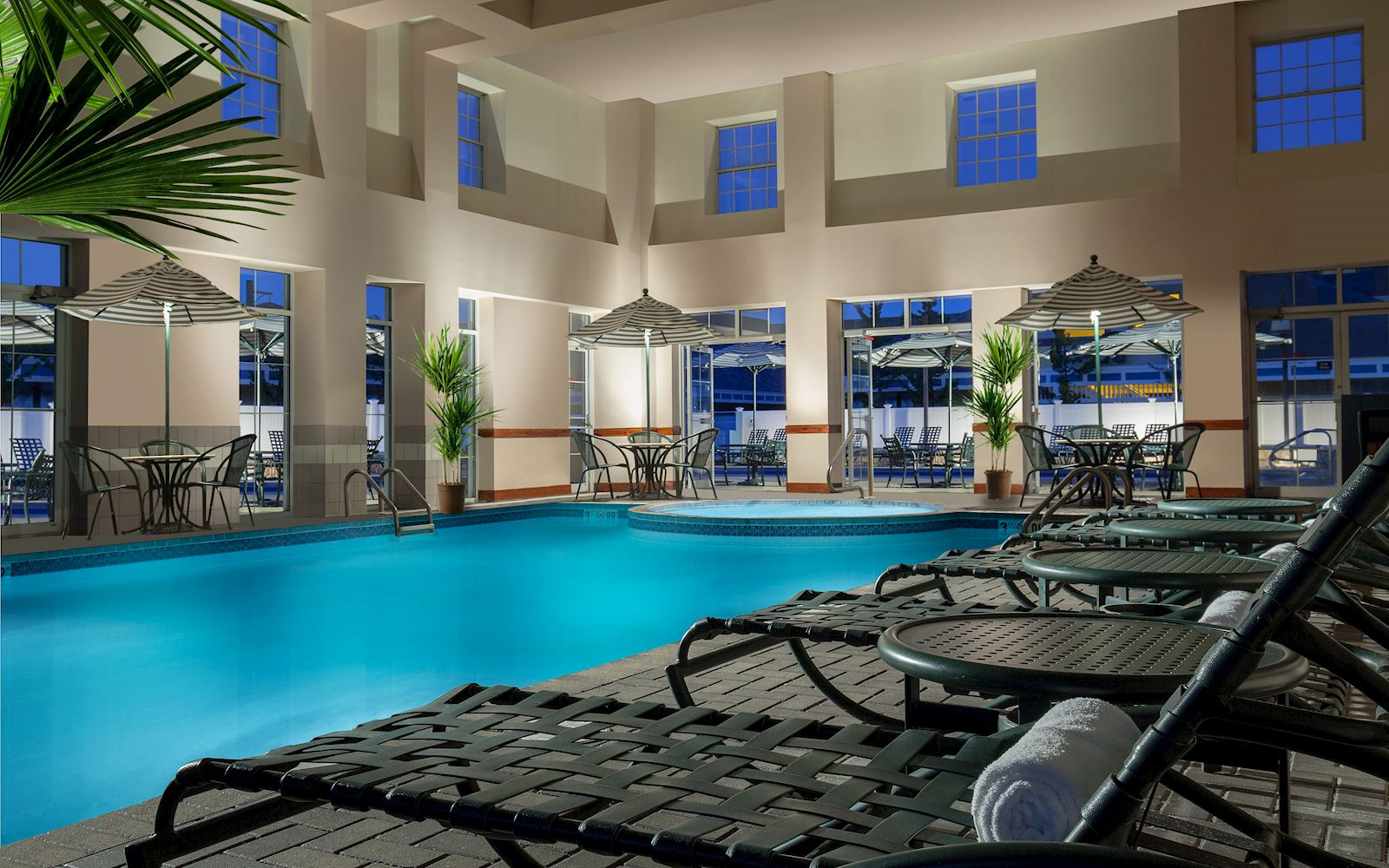 Amenities in North Conway Grand Hotel