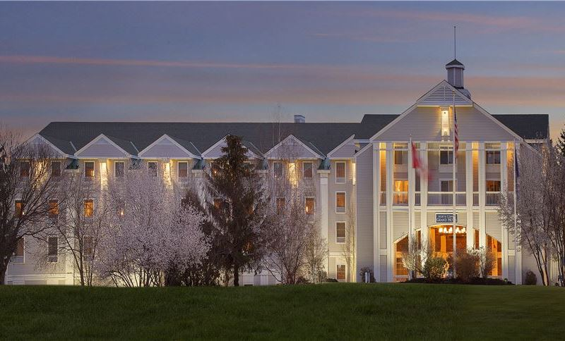 Advance Purchase Packages in North Conway Grand Hotel