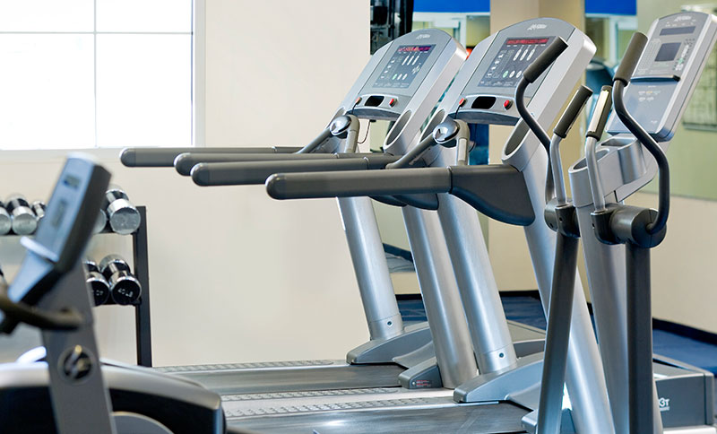 Health & Fitness of North Conway Grand Hotel